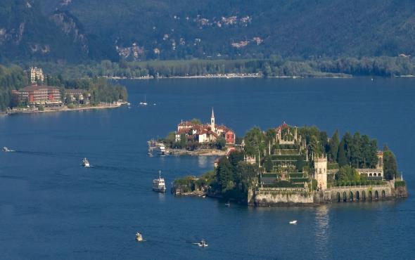 Grand Hotel Dino Baveno Vb Lake Maggiore Italy Meetingselect Com