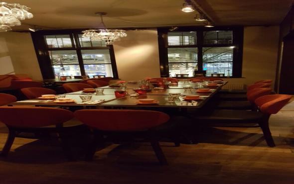 Pavlov Den Haag : Bar restaurant pavlov den haag netherlands meetingselect