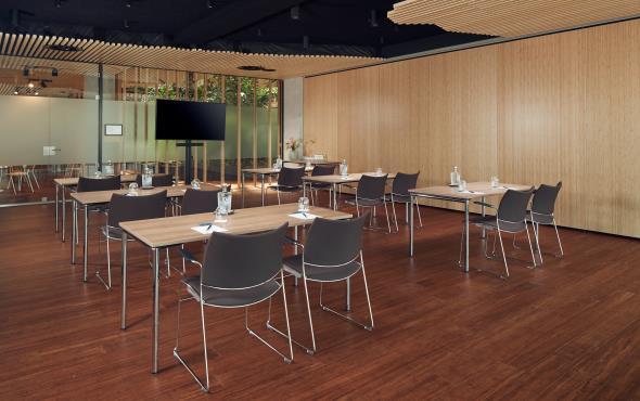 Hotel Jakarta Amsterdam By Westcord Amsterdam Netherlands Meetingselect Com