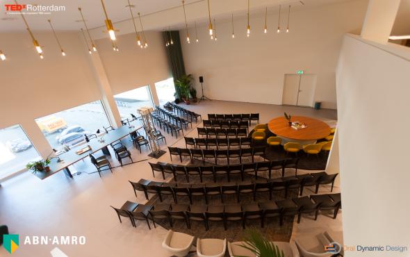 Spaces Hofplein - Rotterdam - Netherlands - Meetingselect com